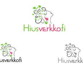 #135 for Logo Design for Hiusverkko.fi af logoustaad