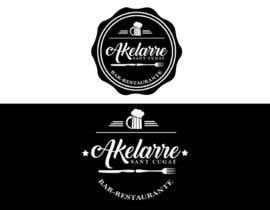 #44 para Diseñar Logo para Bar de AndresGTdesign