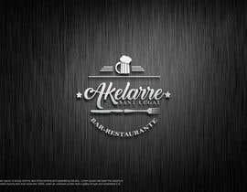 #45 para Diseñar Logo para Bar de AndresGTdesign