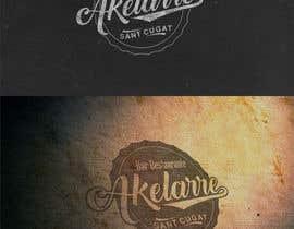 #10 para Diseñar Logo para Bar de claudioosorio