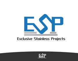 #92 para Logo Design for Exclusive Stainless Projects por danumdata