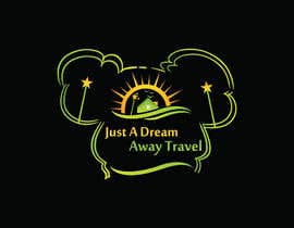 #32 for Design a Logo for Two Disney Travel Agency by saymamun