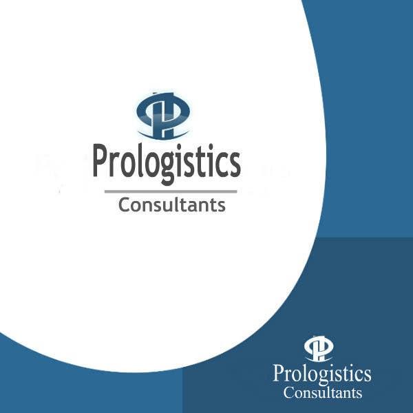 Penyertaan Peraduan #                                        9                                      untuk                                         Design a Logo for Shipping and logistics consultants website