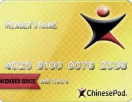 #9 for Create Member Card for Website by aamiriftikhar