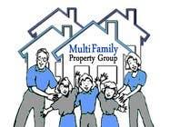 Graphic Design Inscrição do Concurso Nº156 para Logo Design for MultiFamily Property Group