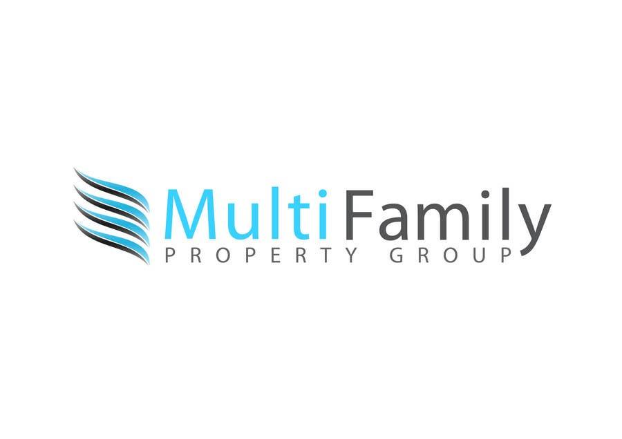Inscrição nº                                         246                                      do Concurso para                                         Logo Design for MultiFamily Property Group