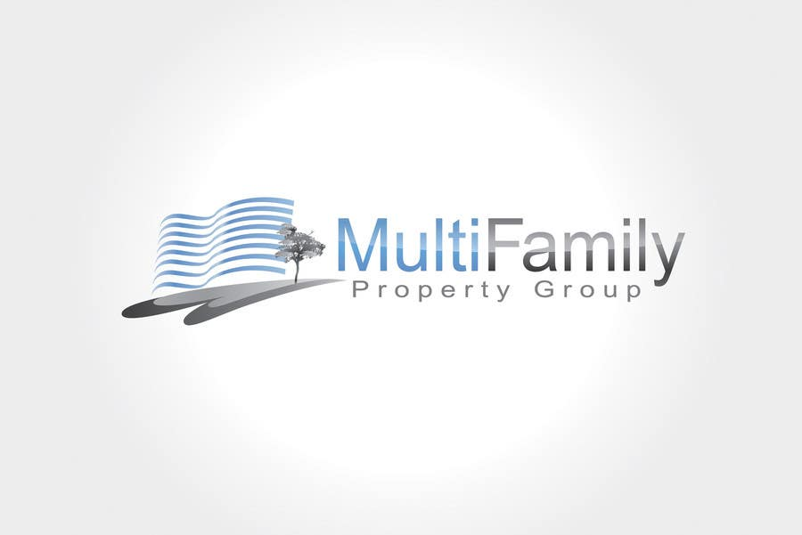 Inscrição nº 357 do Concurso para Logo Design for MultiFamily Property Group
