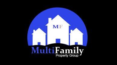 Penyertaan Peraduan #258 untuk Logo Design for MultiFamily Property Group