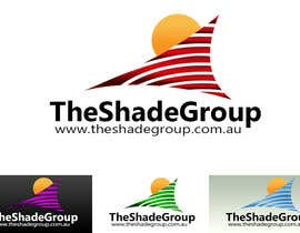 #198 for Logo Design for The Shade Group and internet help site. af MaestroBm