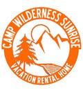 Graphic Design Inscrição do Concurso Nº109 para Logo Design for Camp Wilderness Sunrise