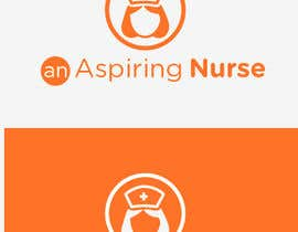 #55 cho Logo design for aspiring nurse bởi MarianDiaz