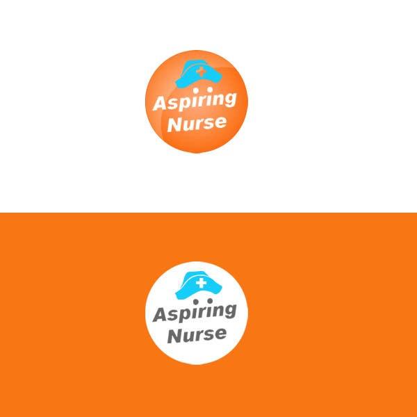 Bài tham dự cuộc thi #48 cho Logo design for aspiring nurse