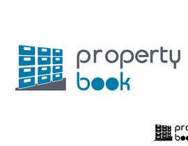 #140 para Logo Design for The Property Book por foenlife