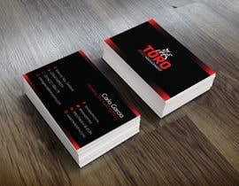 #17 untuk Design a Business Cards for a Sports Company oleh vonnydu