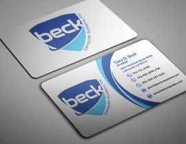 #109 untuk Design some Business Cards oleh BikashBapon