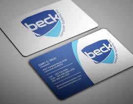 #115 untuk Design some Business Cards oleh BikashBapon
