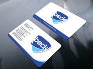 Graphic Design Entri Peraduan #261 for Design some Business Cards