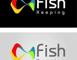 #80 untuk Design a Logo for fishkeeping directory website oleh riponrs