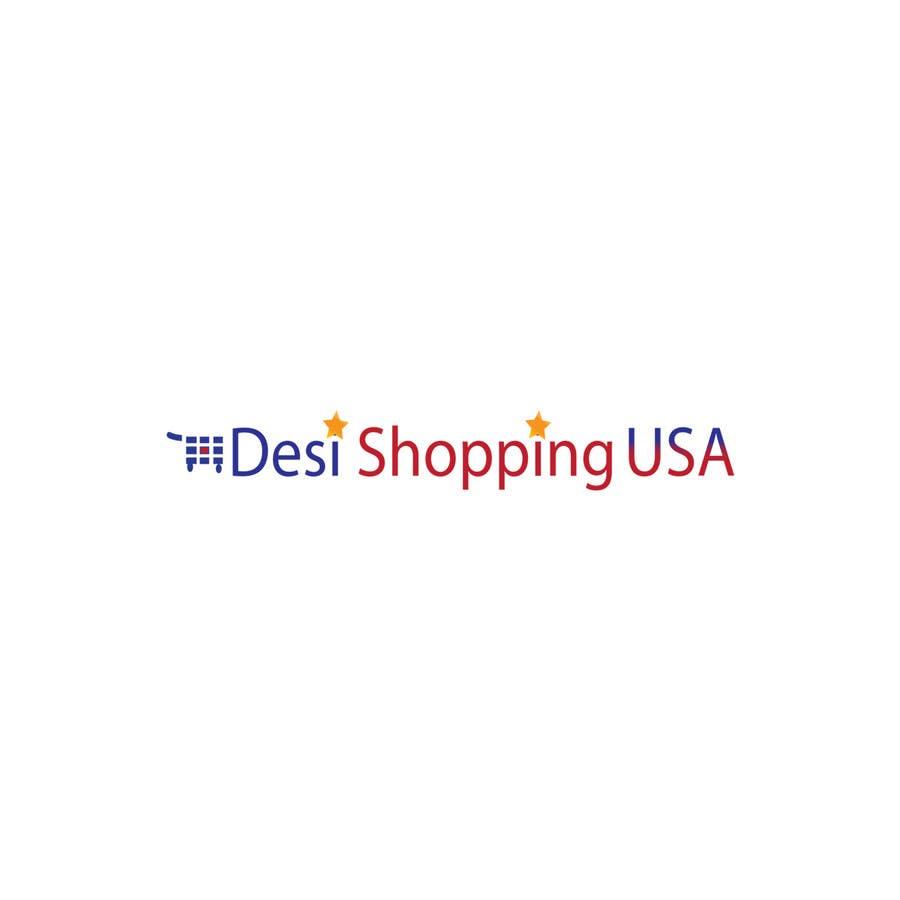 Penyertaan Peraduan #                                        6                                      untuk                                         Design a Logo for Desi online buying and selling portal