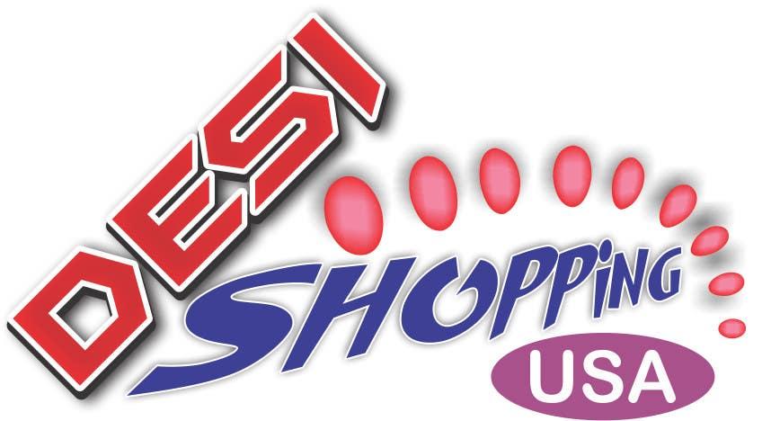 Penyertaan Peraduan #                                        37                                      untuk                                         Design a Logo for Desi online buying and selling portal