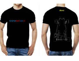 #10 para Criar uma Camiseta por CiroDavid