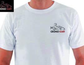 #8 para Criar uma Camiseta por danielzup