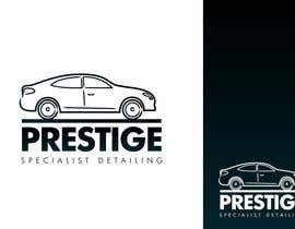 #14 for Logo Design for PRESTIGE SPECIALIST DETAILING by Grupof5