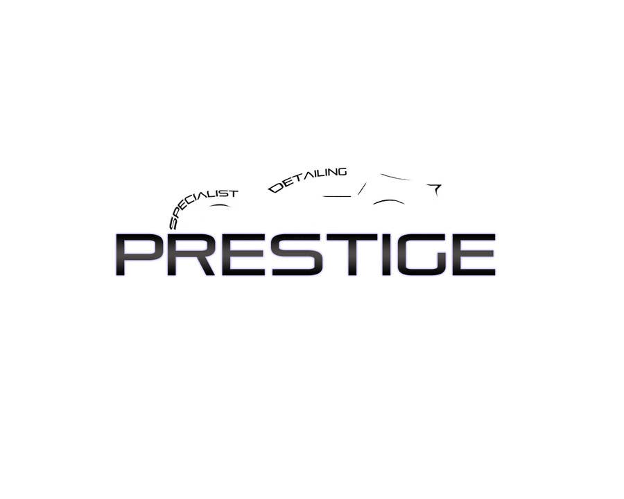 Bài tham dự cuộc thi #24 cho Logo Design for PRESTIGE SPECIALIST DETAILING