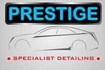 Contest Entry #3 for Logo Design for PRESTIGE SPECIALIST DETAILING