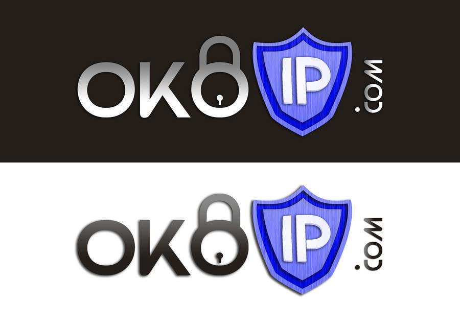 Bài tham dự cuộc thi #                                        157                                      cho                                         Logo Design for okoIP.com (okohoma)