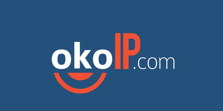 Bài tham dự cuộc thi #                                        242                                      cho                                         Logo Design for okoIP.com (okohoma)