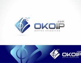 #204 для Logo Design for okoIP.com (okohoma) от timedsgn