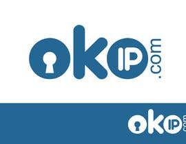 #177 для Logo Design for okoIP.com (okohoma) от smarttaste