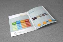 Graphic Design Entri Peraduan #25 for Design a Flyer for hosting company