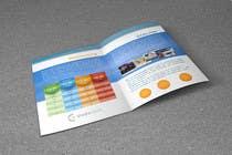 Graphic Design Entri Peraduan #26 for Design a Flyer for hosting company