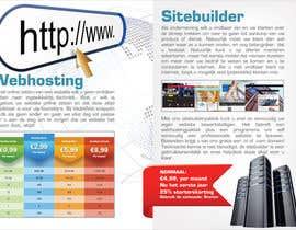 #23 untuk Design a Flyer for hosting company oleh amcgabeykoon
