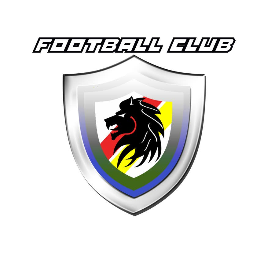 Proposition n°                                        32                                      du concours                                         Design a Logo for Football/Soccer Club
