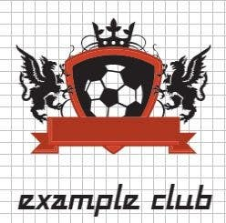 Proposition n°                                        27                                      du concours                                         Design a Logo for Football/Soccer Club