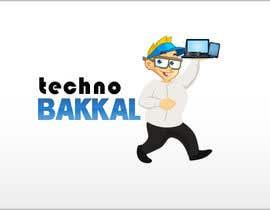 #12 untuk Logo and business card for my new web site oleh maxrafat