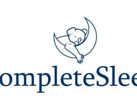 vladimirjelena tarafından Design a Logo for Complete Sleep Bedding için no 52