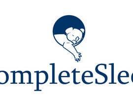 vladimirjelena tarafından Design a Logo for Complete Sleep Bedding için no 111