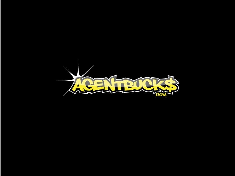 Konkurrenceindlæg #                                        20                                      for                                         Logo Design for agentbucks.com