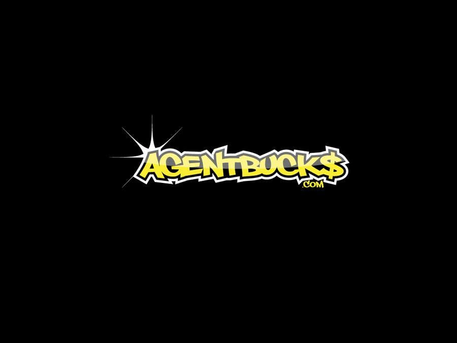 Konkurrenceindlæg #                                        63                                      for                                         Logo Design for agentbucks.com