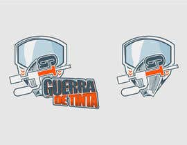 #231 for Logo Design for Guerra de Tinta by seorares