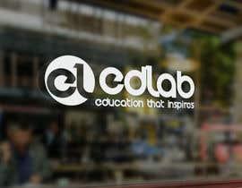 #1 for Design a Logo for EdLab af raditeputut