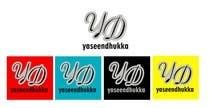 Logo Design Contest Entry #91 for Design a Logo for YD initials