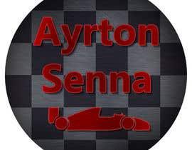 #3 para Preciso de um icone original sobre Ayrton Senna (sem foto) por JoaoPedroPereira