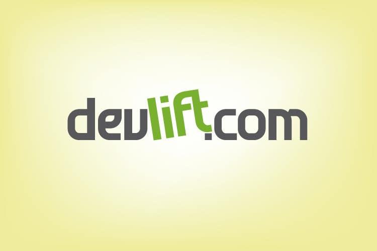 Proposition n°30 du concours Logo Design for devlift.com