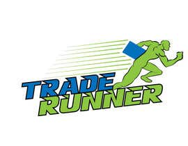 #339 for Logo Design for TradeRunner af Glukowze