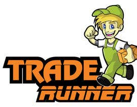nº 281 pour Logo Design for TradeRunner par MyPrints